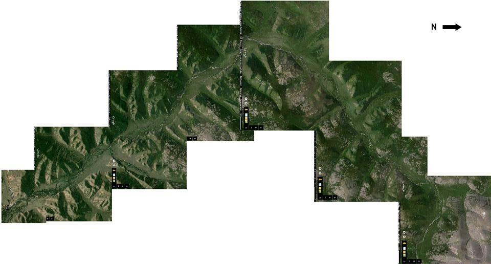 Allein in der Mongolei - Vorbereitungen