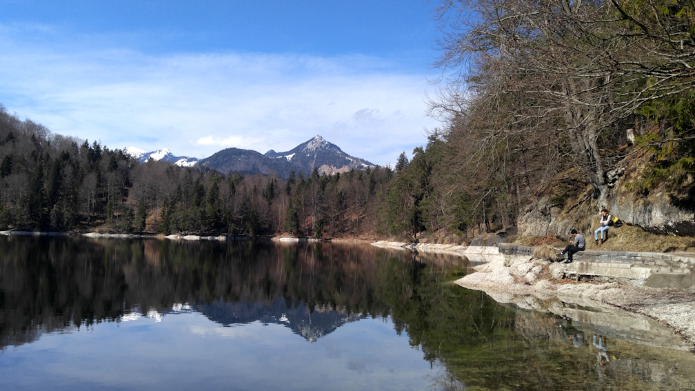 Hechtsee