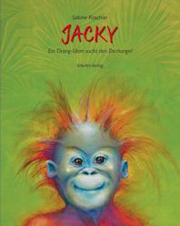 "Buch ""JACKY"""