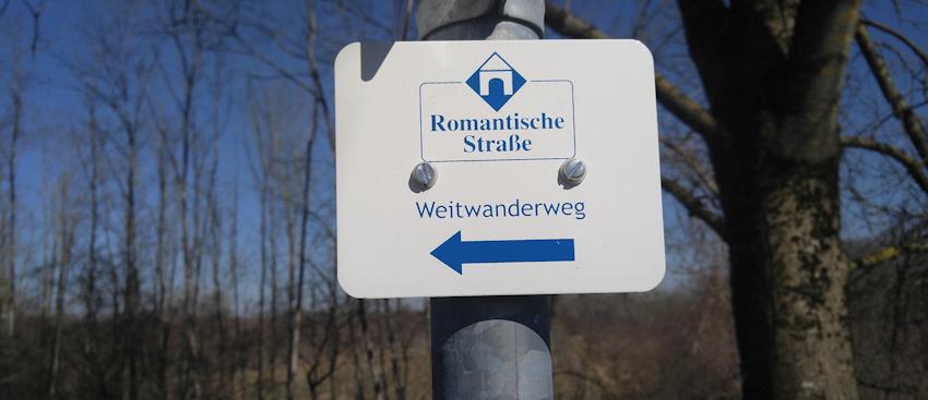 Radwanderung entlang des Lech-Ufers und der romantischen Straße