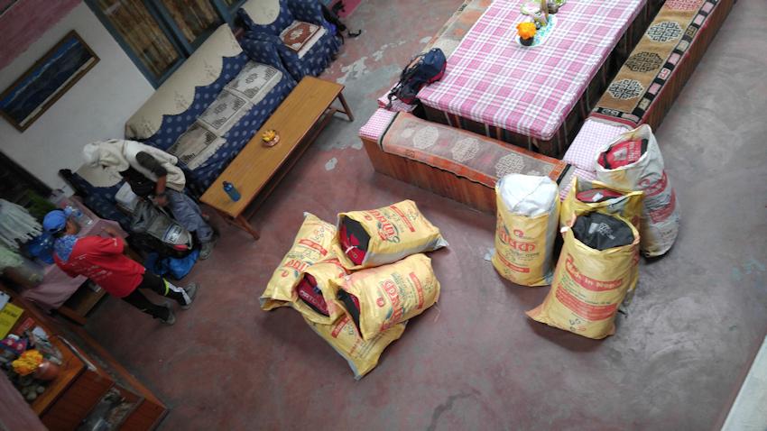 Trekking in Nepal: Magie und Mandalas in Kagbeni