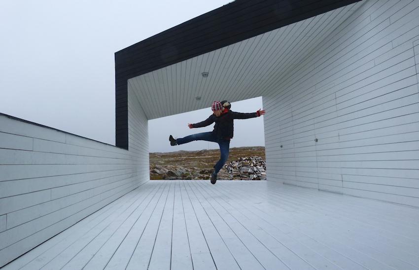 Neufundland: die wilde Künstler-Insel Fogo Island