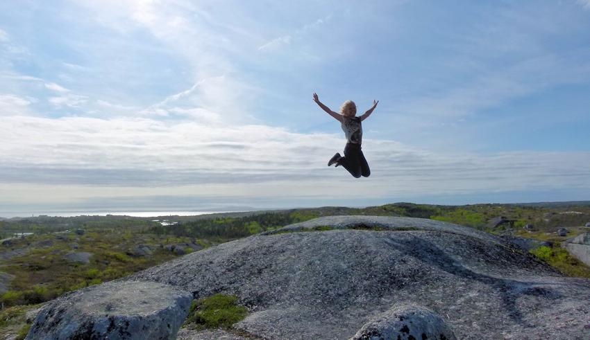 Neufundland: Halifax, Titanic und der Leuchtturm