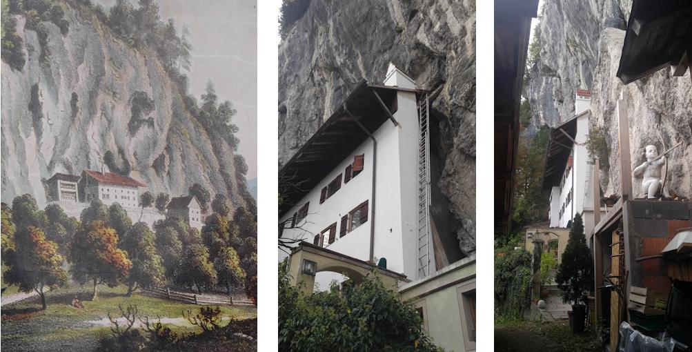 Wanderung ohne Auto: Hocheck, Kletterwände und Grafenloch bei Oberaudorf