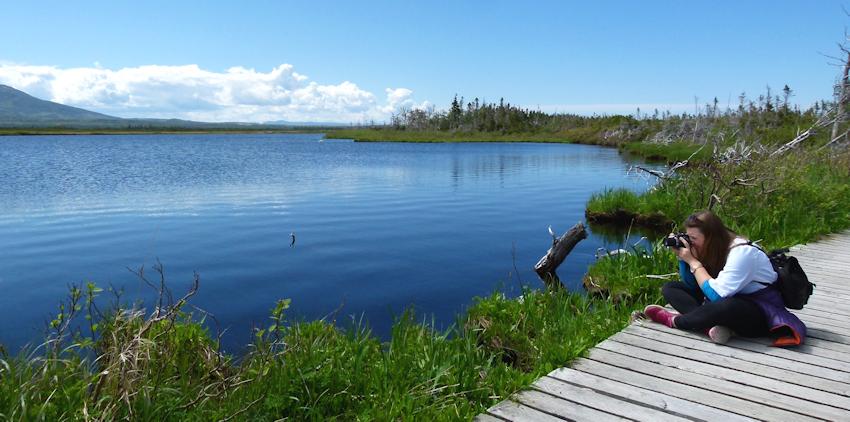 Neufundland: unser Western-Brook-Pond Fjord Drama