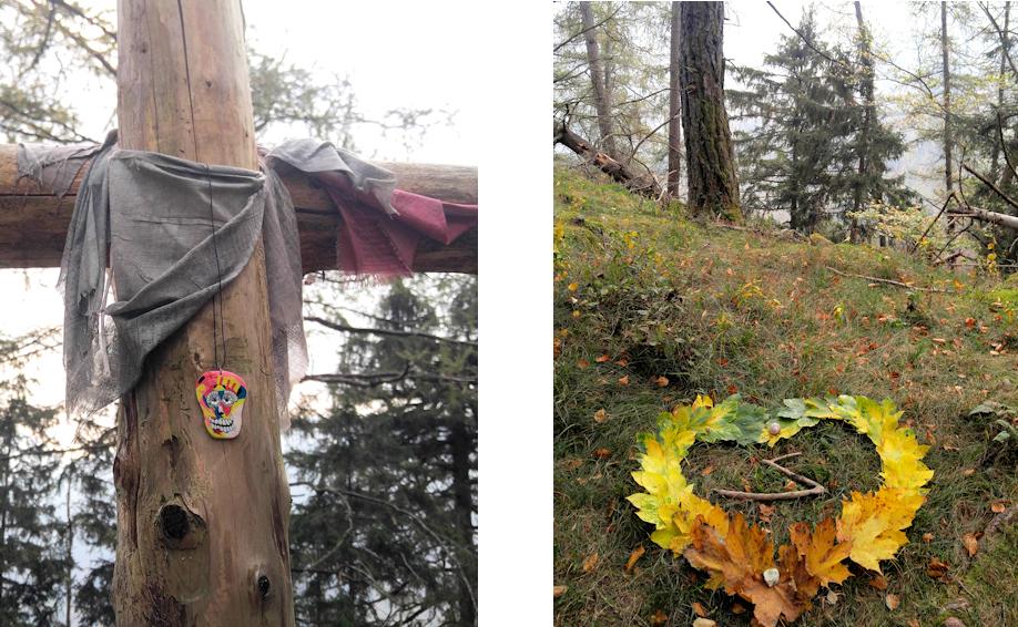 Wanderung ohne Auto: Großer Madron, Ritual-Berg überm Inntal