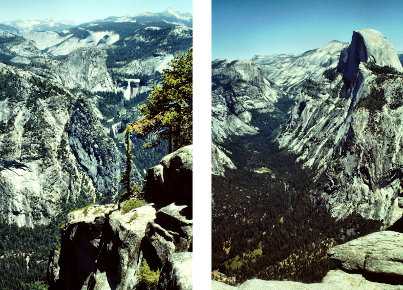 PACIFIC CREST TRAIL: Heute ist Alles leichter? John Muir Trail