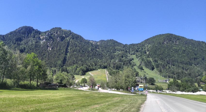 Spannende Zweitagestour: Benediktenwand von Lenggries, Brauneck