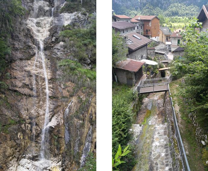 Alpe Adria Radweg: Tarvis - Venzone
