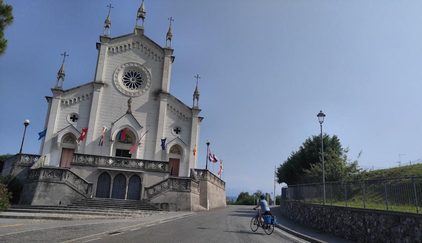 Chiesa Parrocchiale von Vendoglio
