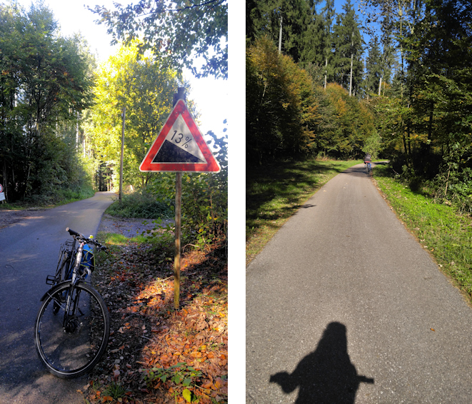 Fahrradtour Wasserburg Mühldorf