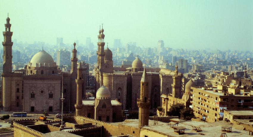 Abenteuer Ägypten: Auf nach Kairo!