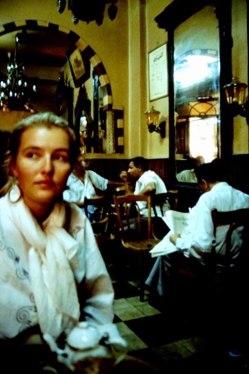 Kairo: Abenteuerliche nächtliche Zimmer-Suche