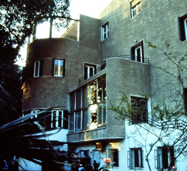 Deutsches Archäologisches Institut in Kairo