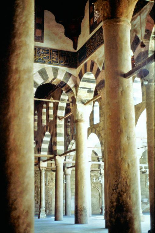 Moschee des Sultan an-Nasir Muhammad
