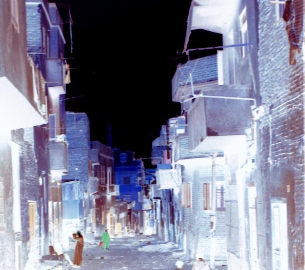 Abenteuer Ägypten: Nachtleben in Assuan