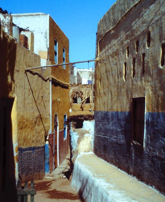 Abenteuer Ägypten: Einladung zu einem landestypischen Festessen