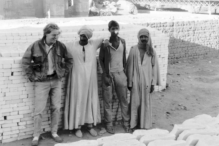 Abenteuer Ägypten: Ende mit Schrecken