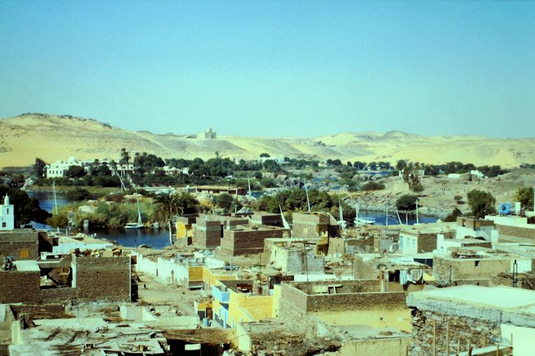 Abenteuer Ägypten: Vitamin B, Hygiene und Stromausfall