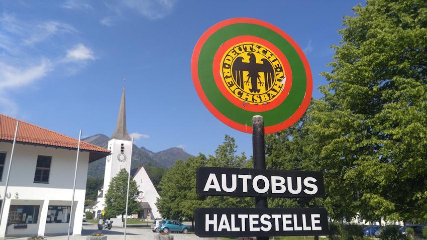 Wanderung von Marquartstein auf die Hochplatte