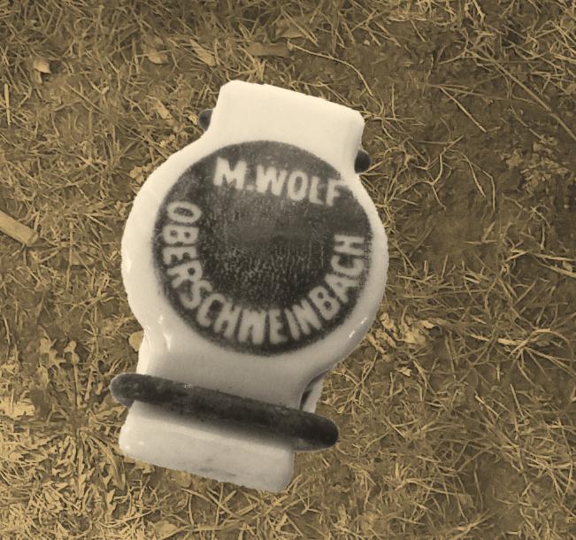 Die Limonade Wolf aus Oberschweinbach