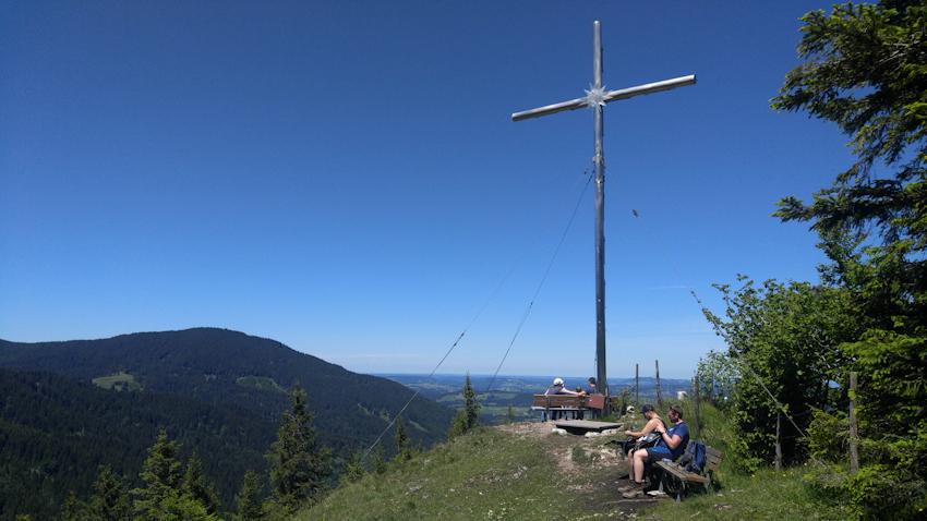 Steckenbergkreuz