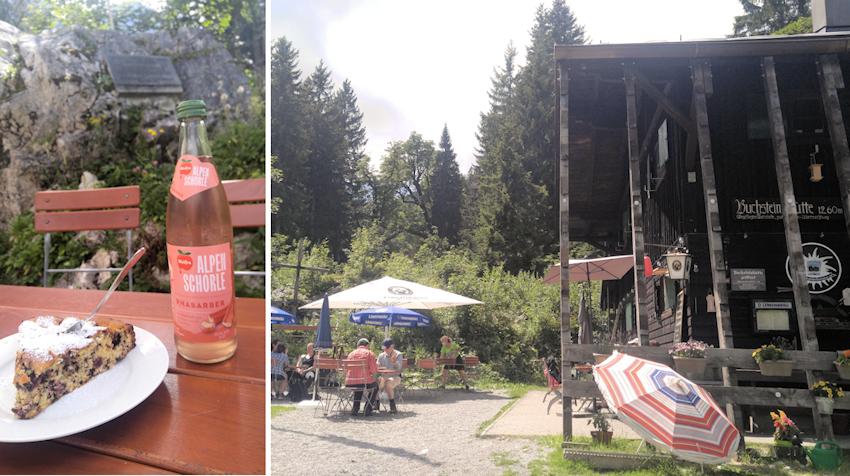 Buchstein-Hütte